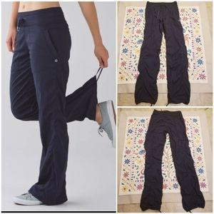 Lululemon Studio Pants Unlined Tall